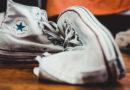 Vieze geuren uit je schoenen verwijderen