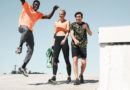 De sustainable collectie van PUMA X First Mile