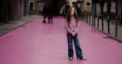 Like Flo kinderkleding: Voor eigenzinnige meiden